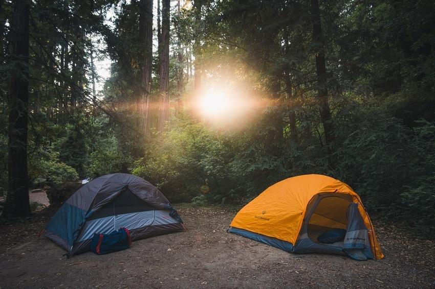 Go Outdoor Tents