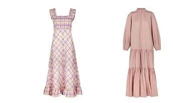Harvey Nichols Summer Dresses