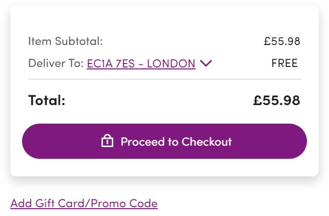 Wayfair Discount Code Box