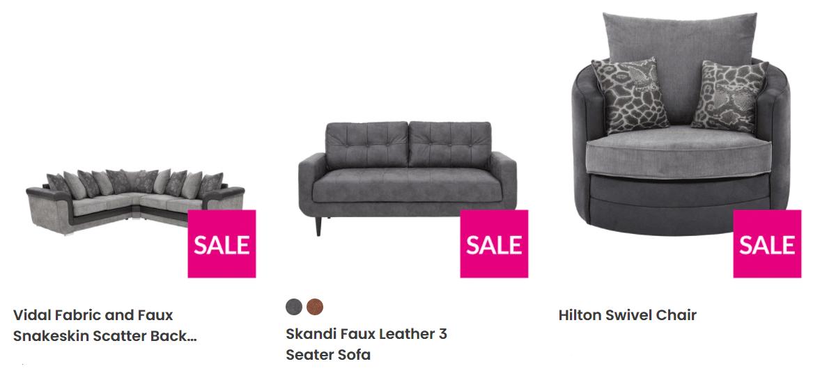 Very Sofas