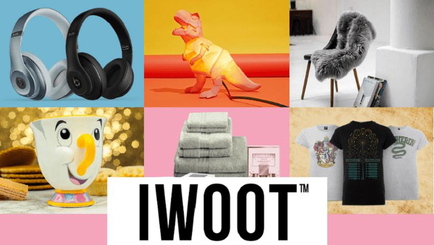 IWOOT-Sale