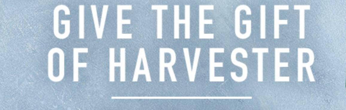Harvester Grill
