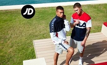 JD Sports Sale