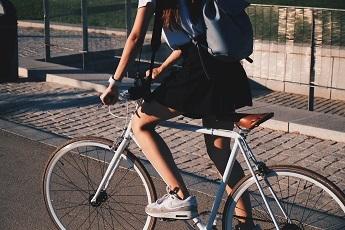 Evans Folding Bikes