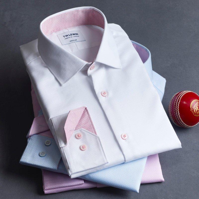 TM Lewin Shirts