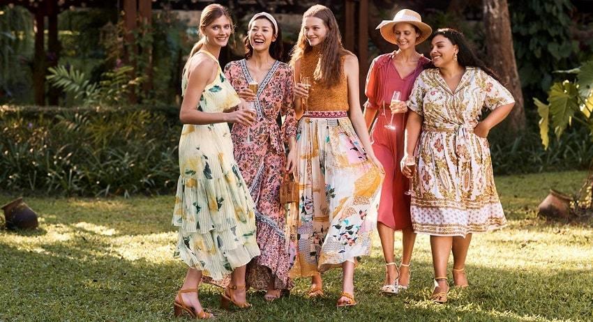 Anthropologie-Dresses