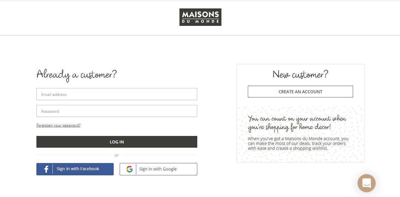 Maisons Du Monde Discount Codes & Voucher Codes - January 9