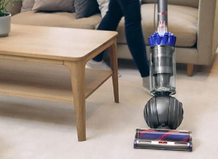 Currys Vacuum Cleaner