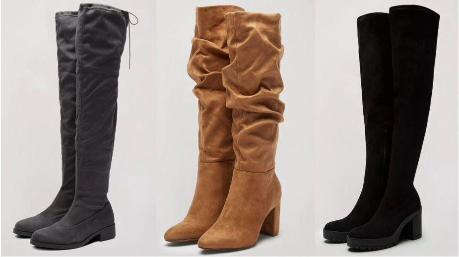 MissSelfridge_Boots