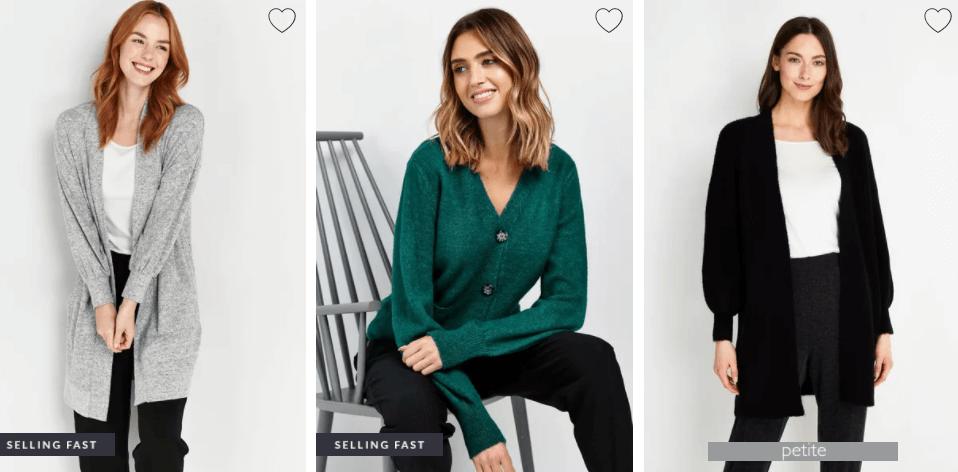 Wallis Loungewear