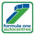 Formula One Autocentres Discount Codes