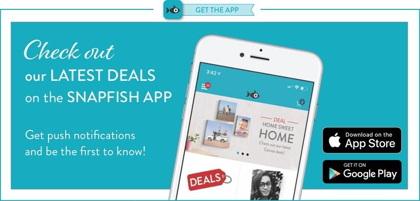 Snapfish Deals
