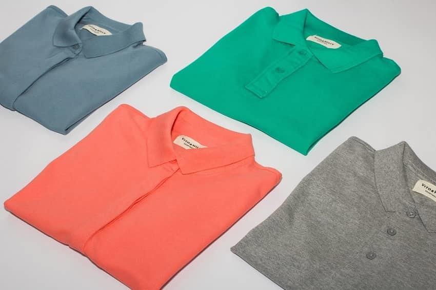 Jacamo Polo Shirts