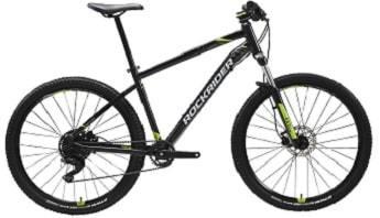Decathlon Bikes