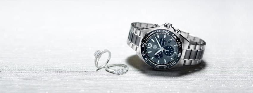 Beaverbrooks-Watches