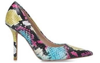 Shoeaholics Colourful Shoes
