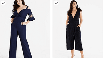 Simply Be Jumpsuits