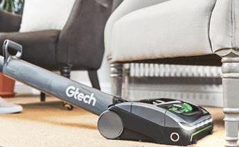 Gtech Vacuum Gamechangers