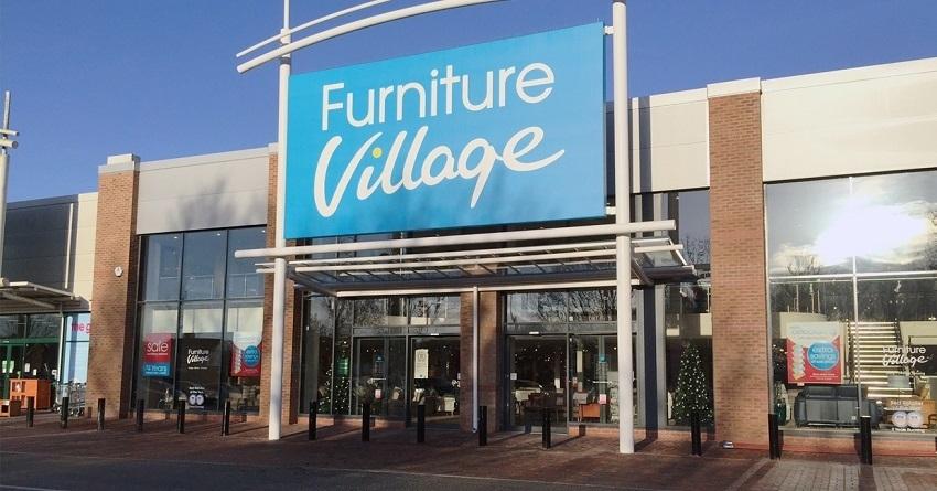 Furniture Village Sale