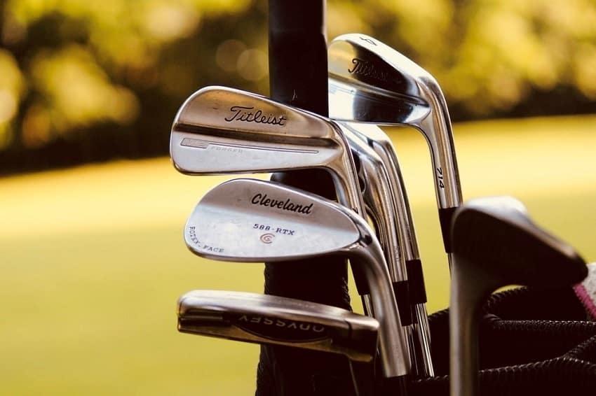 American Golf Sale Clubs