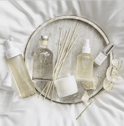 The White Company Fragrance