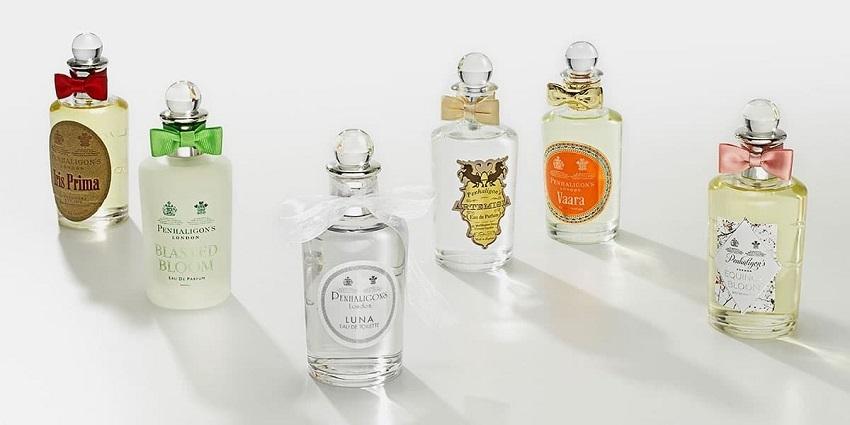Penhaligons Perfume
