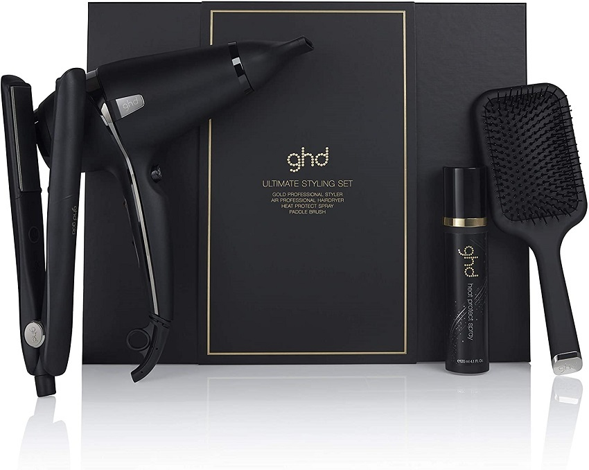 ghd Styling Gift Set
