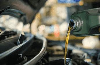 Euro Car Parts Oil