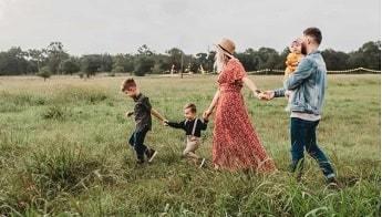 Gap Family Fashion