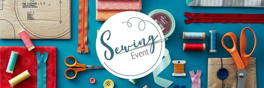 Hobbycraft-Sewing