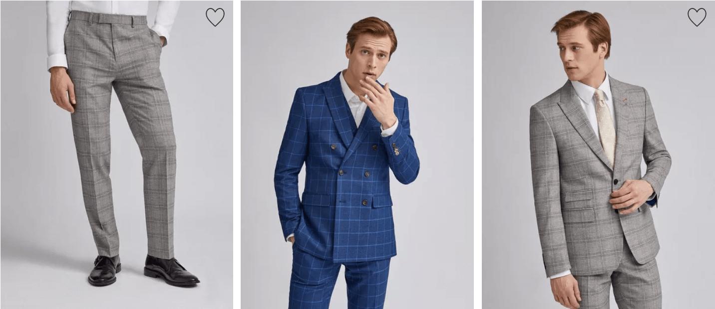 Burton Suits