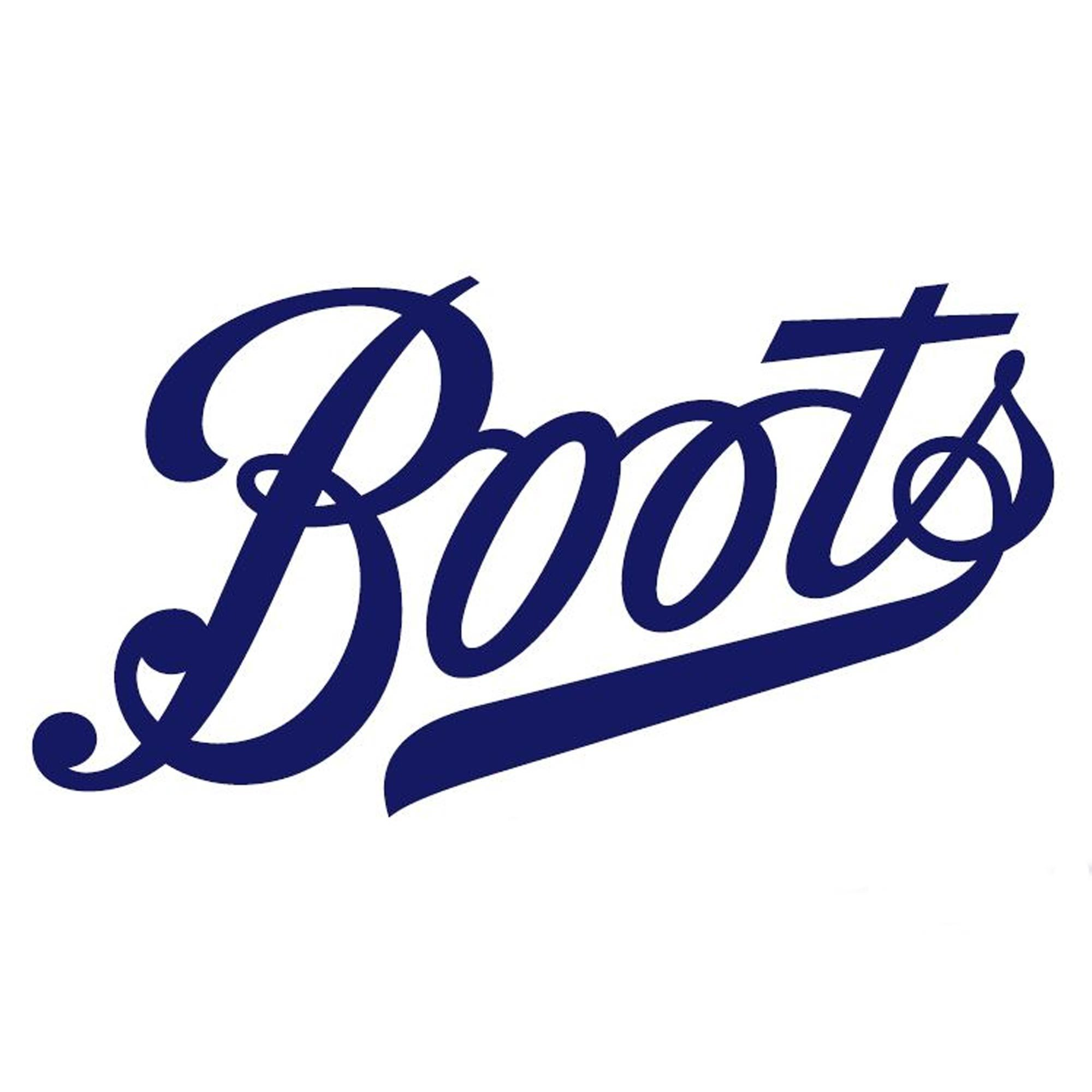 Boots Discount Codes - 50% Off