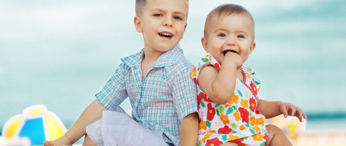Kids & Baby Clothes Category Image