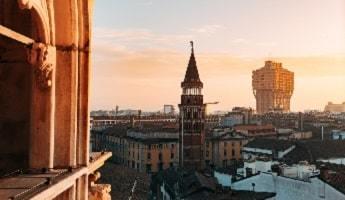 Love Holidays Milan