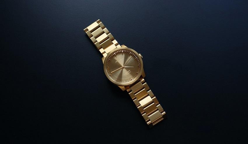 Goldsmiths Watches