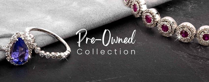 The Jewel Hut Pre-Owned Jewellery