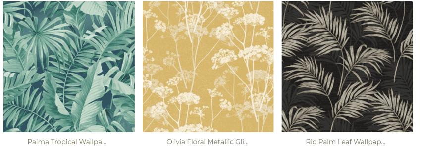 I Love Wallpaper Styles