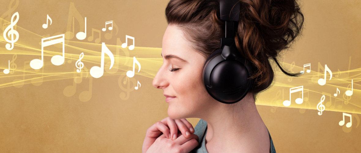 Music category Image