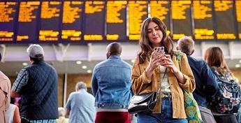 Trainline Travel Checker
