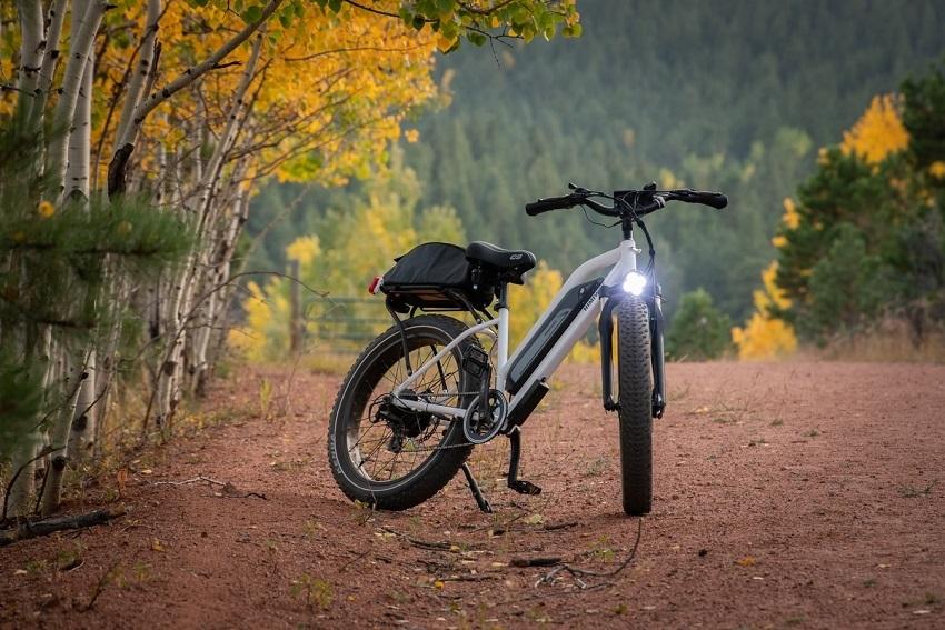 Tredz Electric Bikes