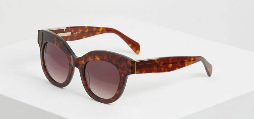 Oliver Bonas Sunglasses