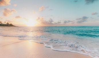 First Choice Beach