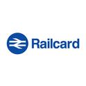 Railcard discount codes