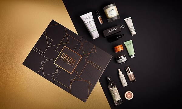 Glossybox Limited Edition