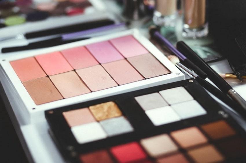 Morphe Collaboration Makeup