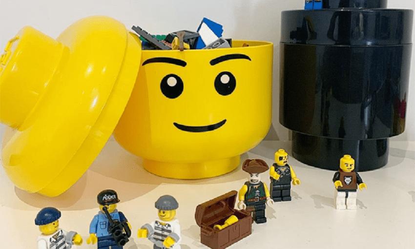 IWOOT-Lego