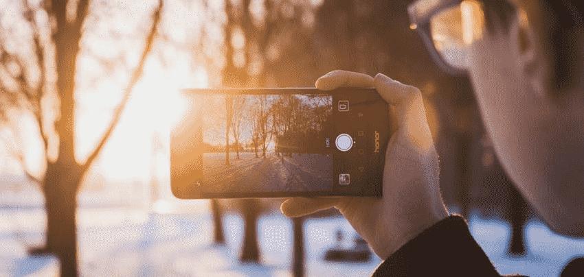 Photobox Phone Camera