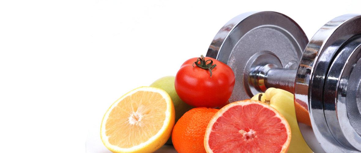 Sports Nutrition & Diet Image