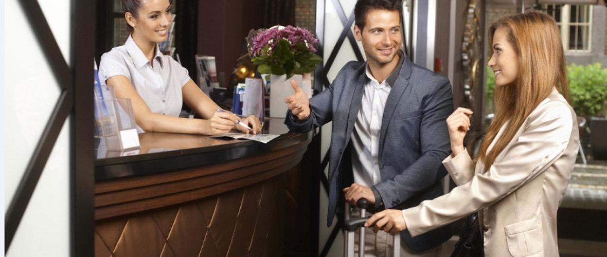 Hotels & Accommodation Image