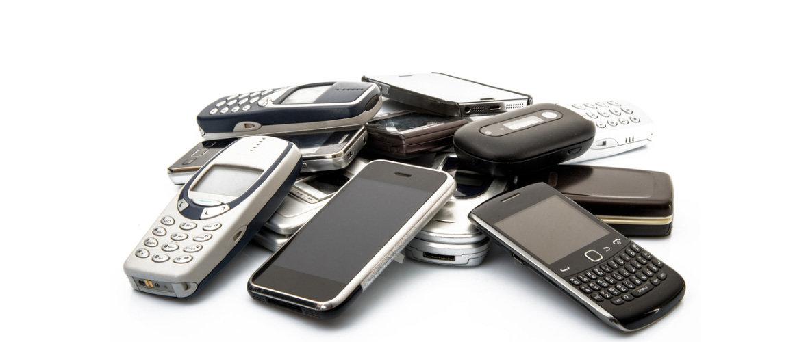 Mobile Handsets Image
